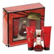 Beyonce Heat EDP 50 ml + 75 ml Body Lotion+ 75 ml Shower Gel- Bayan Parfüm Set